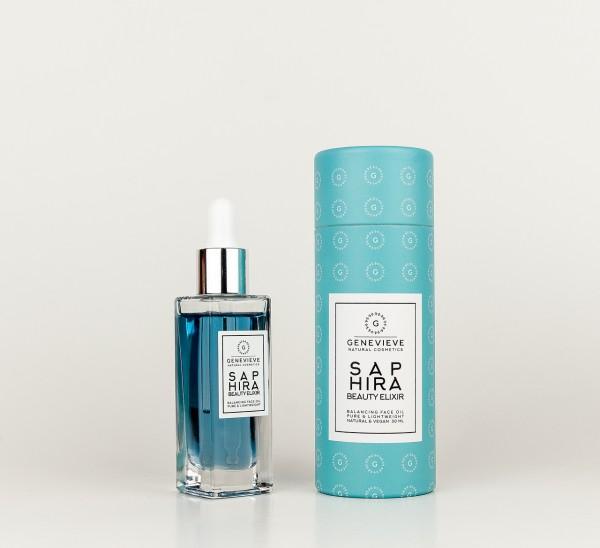 Saphira Beauty Elixir