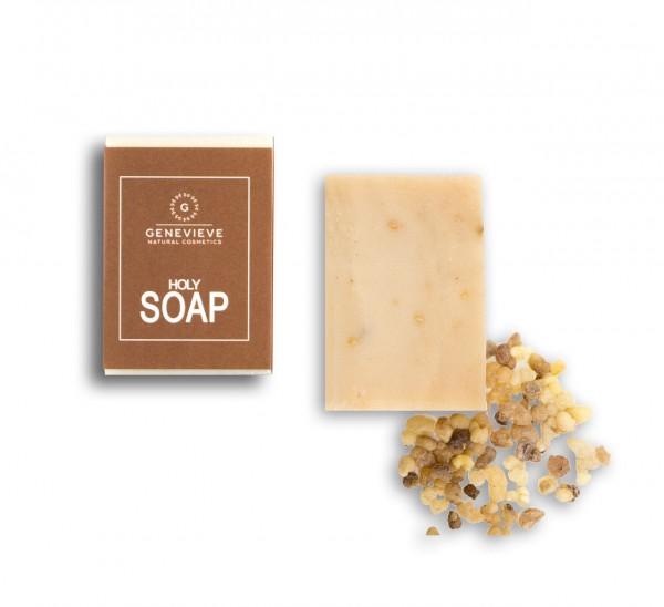 Holy Soap