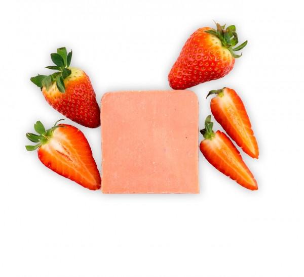 Erdbeerseife – Limited Edition