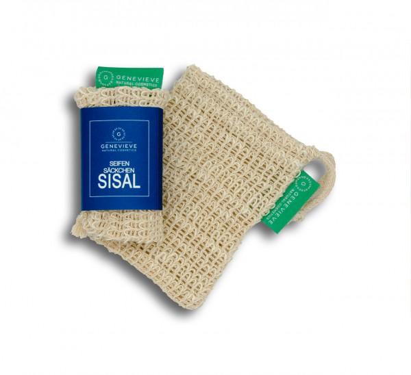 Seifensäckchen Sisal