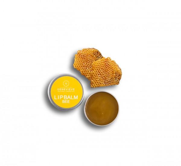 Lip Balm Bee